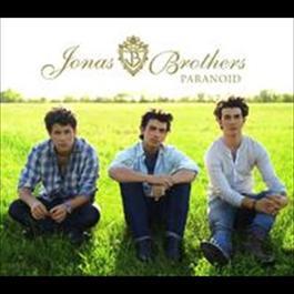 Paranoid 2009 Jonas Brothers