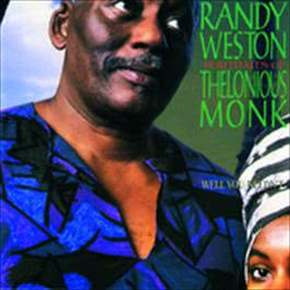 Portraits Of Thelonious Monk 1990 Randy Weston