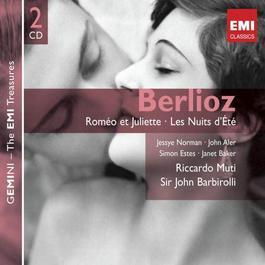 Berlioz: Romeo et Juliette 2008 Dame Janet Baker