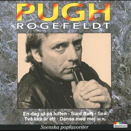 Svenska Popfavoriter 1986 Pugh Rogefeldt