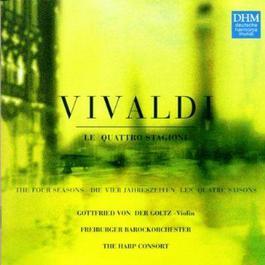 Vivaldi  Four Seasons 1998 Gottfried Von Der Goltz
