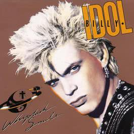 Whiplash Smile 1986 Billy Idol
