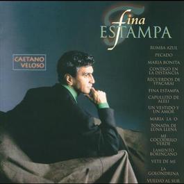 Fina Estampa 1994 Caetano Veloso