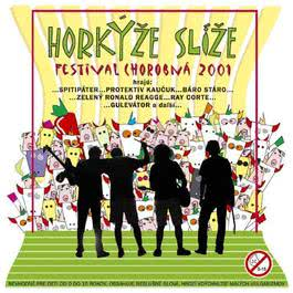 Festival Chorobna 2006 Horkyze Slize
