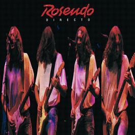 Obstaculo Impertinente (Directo) 1990 Rosendo