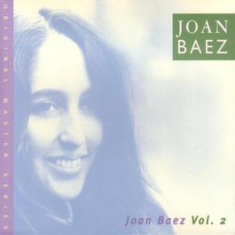 Joan Baez, Vol. Ii 2006 Joan Baez