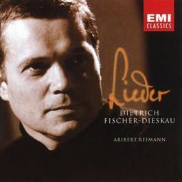 Stilwandlungen des Klavierliedes: 1850-1950 2005 Dietrich Fischer-Dieskau
