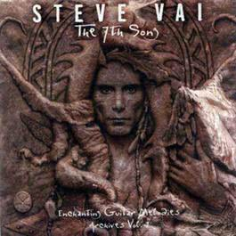 7th Song-Enchanting Guitar Mel 2000 Steve Vai