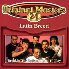 Original Masters 1991 Latin Breed