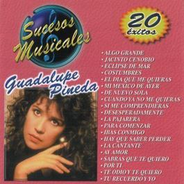 Sucesos Musicales 2011 Guadalupe Pineda
