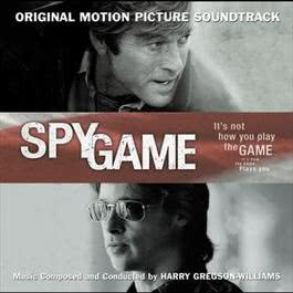 Spy Game 2001 Harry Gregson-Williams