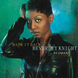 Made It Back 2010 Beverley Knight
