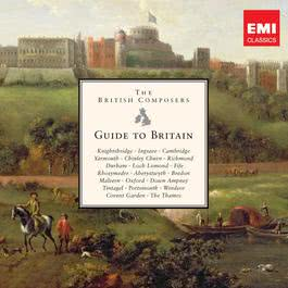 British Composers - Guide to Britain 2011 Various Artists