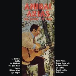 Vinyl Replica: Una Guitarra y el Tango 2007 Anibal Arias