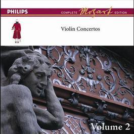 Mozart: The Violin Concertos, Vol.2 2008 Gidon Kremer; Kim Kashkashian; Nikolaus Harnoncourt; Vienna Philharmonic Orchestra
