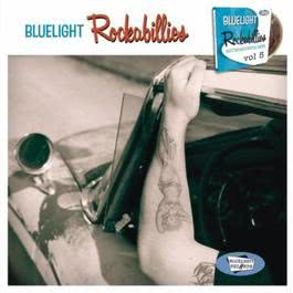Bluelight Rockabillies Vol. 5 2011 Various Artists