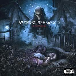 Nightmare (Deluxe Version) 2010 Avenged Sevenfold