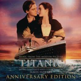 Titanic: Original Motion Picture Soundtrack - Anniversary Edition 2012 James Horner
