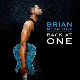 Back At One 2000 Brian McKnight