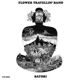 Satori 1971 Flower Travellin' Band