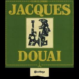 Heritage - 25 ans de Chansons - BAM (1973) 2008 Jacques Douai