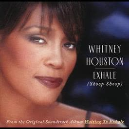 Exhale 2010 Whitney Houston