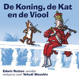 De Koning, de Kat en de Viool 2012 Edwin Rutten