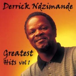 Derrick Ndzimande: Greatest Hits, Vol. 1 1970 Derrick Ndzimande