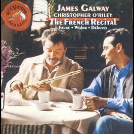 The French Recital 1996 James Galway