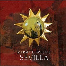 Sevilla 1998 Mikael Wiehe