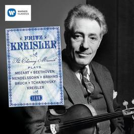 克莱斯勒:EMI录音全集 2009 Fritz Kreisler