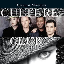Greatest Moments 1998 Culture Club