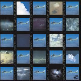 Places And Spaces 1997 Donald Byrd