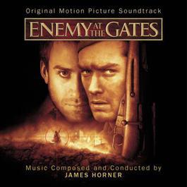 Enemy At The Gates - Original Motion Picture Soundtrack 2001 James Horner