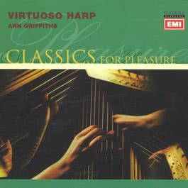 Virtuoso Harp 2003 Ann Griffiths