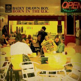 Born In The UK 2006 Badly Drawn Boy