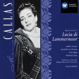Donizetti Lucia di Lammermoor 1997 Maria Callas