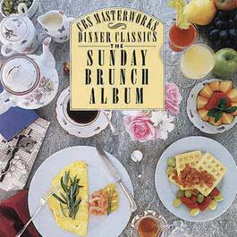 The Sunday Brunch Album 1994 Marlboro Festival Orchestra; Philharmonia Virtuosi of New York; The Cleveland Orchestra