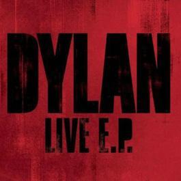 Regatta - Live 4 Track EP 2010 Bob Dylan