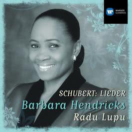 Barbara Hendricks: Schubert Lieder 2007 Barbara Hendricks