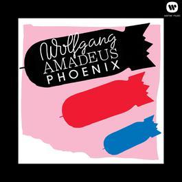 Wolfgang Amadeus Phoenix 2009 Phoenix
