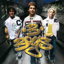 Vi Gir' Den Op 2009 B-Boys