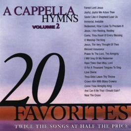 A Cappella Hymns, Vol. 2 1989 Studio Musicians