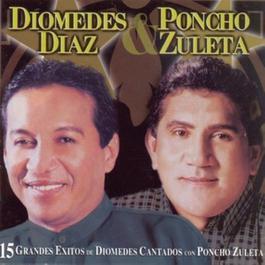 Las Voces del Vallenato 1999 Diomedes Diaz