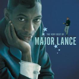 The Very Best Of Major Lance 2000 Major Lance