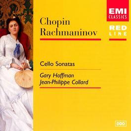 Sonate Fuer Violoncello U.Klavier 2003 Hoffman, Gary / Collard, Jean Philippe