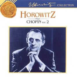 Horowitz Plays Chopin  Volume 2 1970 Vladimir Horowitz