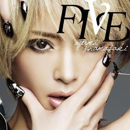 FIVE 2011 Ayumi Hamasaki