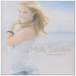 Samma Himmel 2009 Molly Sanden