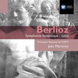 Berlioz: Symphonie Fantastique [Gemini Series] 2008 Jean Martinon